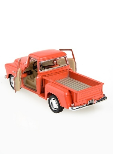 1955 Chevy Stepside Pick-Up  1/32 -Kinsmart